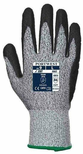 Portwest A665 Advanced Cut Level 6 Gloves