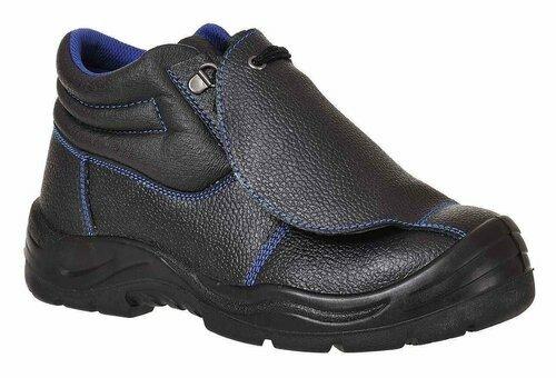 Portwest FW22 Leather Steelite Metatarsal Boot