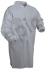 Tian's 876855 Lint Free High Performance ISO 5 Cleanroom Frock - No Pockets